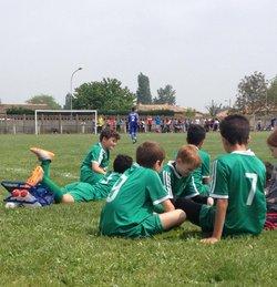 Tournoi U13 à Vayres 08/05/18 - Football Club d'Ambès