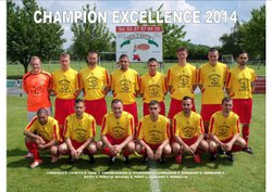 AVESNES CHAMPION EXCELLENCE