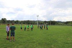 RENCONTRE AMICALE FCBP HAMELINES - FC BAGNOLS PONT