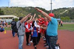 Tournoi U13 Nice - F.C.Bastelicaccia