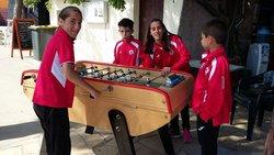 Tournoi Puget la fin - F.C.Bastelicaccia