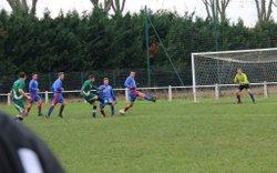 FCB 2 - Realmont - Challenge Manens - 07 Décembre - FC LaBastide de levis