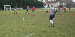 FCB 2 - Valderies - FC LaBastide de levis