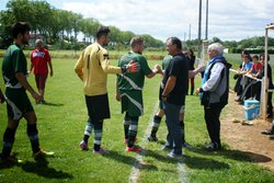 Raymond ... La der - FC LaBastide de levis