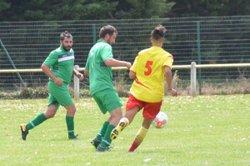 LABASTIDE DE LEVIS - BRENS : Dimanche 27 mai 2017 - FC Labastide de levis