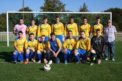 Béthisy Clermont du  19 10 2014 - FC BETHISY