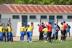 F.C.B Lamorlaye du 01/05/16 1-1 - FC BETHISY