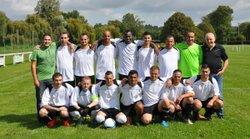 Galerie du 29/09/2014 - FC BOUAFLES