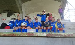 plateau u8u9 a culoz inter departement 01 73 - FOOTBALL CLUB DE CHAUTAGNE