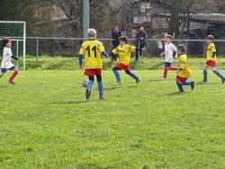 Interclubs U6-U7 U9 du 7 avril - FOOTBALL CLUB DE CHAUTAGNE