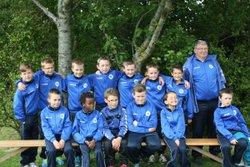 Tournoi U10 de la pentecote 2015 du FC Campagne - FC Campagne les guines