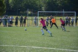 Girls cup FCC85 2018 partie 3 - football club de challans féminine