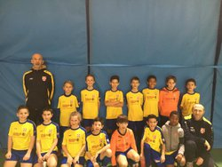 Tournoi futsal U11, U9, U13 - Football Club CHAMBOTTE