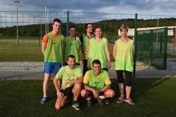 TOURNOI INTER ASSOCIATIONS/ENTREPRISES - Football Club de champagnole