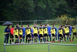 U17 CONTRE ST ROMAIN LA SANNE 03/10/15 - Football Club du Châtelet