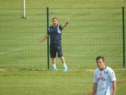 Rencontre Seniors FC Cheval-Blanc 1 vs Lourmarin - FOOTBALL CLUB CHEVAL BLANC