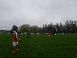 Match des vétérans 19/03/17 - Football Club Chevry Cossigny 77