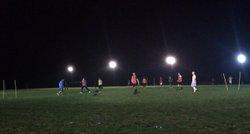 Entraînement Séniors - FOOTBALL CLUB CUBZAC LES PONTS