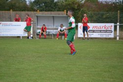 Challenge Hubert Sourice.FC Chaudron.St Quentin 2 / Ste Christine Bourgneuf FC 2. - FOOTBALL CLUB CHAUDRON SAINT QUENTIN