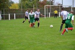 Championnat Seniors 2 / Le Longeron Torfou 3. - FOOTBALL CLUB CHAUDRON SAINT QUENTIN