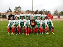 CHALLENGE DISTRICT - FCCSQ2 - BEAUPREAU6 - FOOTBALL CLUB CHAUDRON SAINT QUENTIN