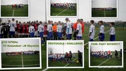 "FC ROSENDAEL U15""A"" ELITE - FOOTBALL CLUB DE ROSENDAEL"