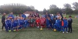 Plateau du 7 octobre 2017 - FOOTBALL CLUB DE ROSENDAEL