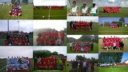 2014/2015 - FOOTBALL CLUB DE ROSENDAEL