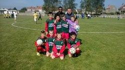 RENTREE FOOTBALL ANIMATION U10/U11 - FOOTBALL CLUB DE ROSENDAEL