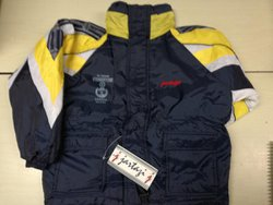 veste de coatch