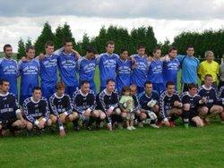 TOURNOI FABIEN - FOOTBALL CLUB ESTRÉES -MONS