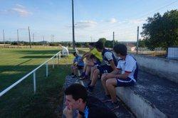 Reprise Entrainement Saison 2016/2017 - FOOTBALL CLUB DE FAUX
