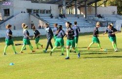 Interrégionale : Fcf Hénin-Beaumont - Calais rufc - FC FÉMININ HÉNIN-BEAUMONT