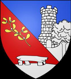 Ville de Montguyon