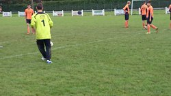 Gardiens - football club Haute Vallée de l'Ognon