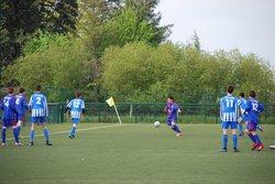 U15 à l'Avenir Sports (tournoi de Pâques) - FC FUILET CHAUSSAIRE