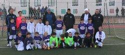 plateau U8-U9 a Greasque 23.01.2016 - FOOTBALL CLUB FUVEAU PROVENCE