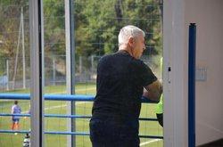 Plateau de rentrée U13 - 2018 - FOOTBALL CLUB FUVEAU PROVENCE
