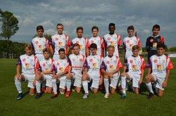 Plateau de rentrée U15 - 2018 - FOOTBALL CLUB FUVEAU PROVENCE