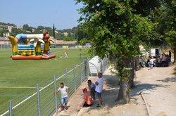 fête du club juin 2017 - FOOTBALL CLUB FUVEAU PROVENCE