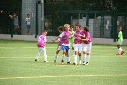tournoi de rentré U11 a Lambesc  15.09.2018 - FOOTBALL CLUB FUVEAU PROVENCE