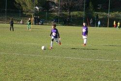 plateau  U8-U9  stade BASILE BOLI - FOOTBALL CLUB FUVEAU PROVENCE
