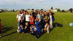 tournoi U11 st André de l'Eure - FC GBCB GARENNES SUR EURE