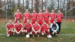 SAISON 2016-2017 - FOOTBALL CLUB LANDIVY-PONTMAIN
