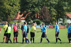 Lauw 2-Oberbruck 4 du 4/10/15 - football club de Lauw