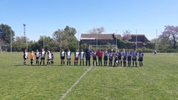 Photos U12/U14F - Football Club les 2 ponts