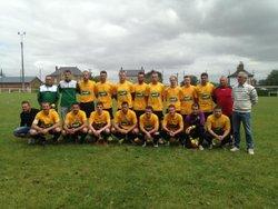 équipes du fc limésy - FC LIMESY