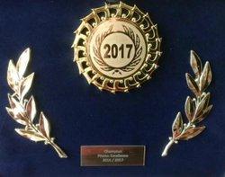Champion de Promotion Excellence - Football Club de Marpent