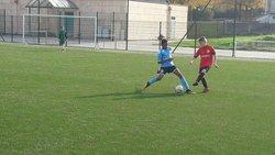 U13 A / F.C.M.P.L. - J.S.I.F. 3/3 (04/11) - F.C. Mirebellois Pontailler Lamarche (F.C.M.P.L.)
