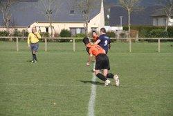 Saison 2017-2018 : FC Ménil B - US Saint-Pierre-la-Cour C - Football Club de Ménil